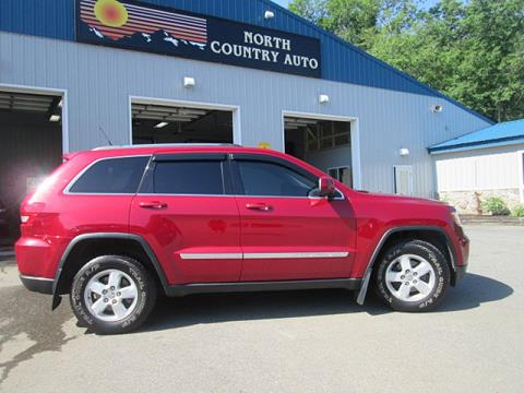 2011 Jeep Grand Cherokee for sale in Houlton, ME