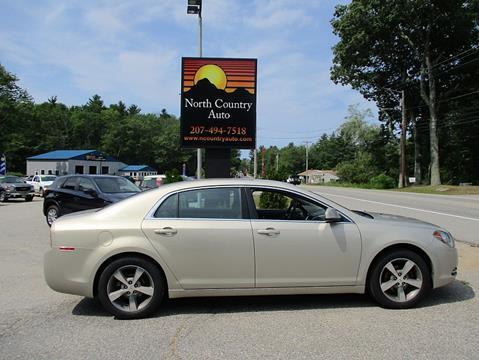 2011 Chevrolet Malibu for sale in Biddeford, ME