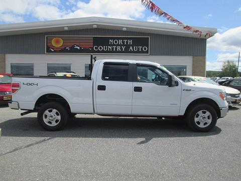 2014 Ford F-150 for sale in Biddeford, ME