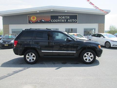 2010 Jeep Grand Cherokee for sale in Lincoln, ME