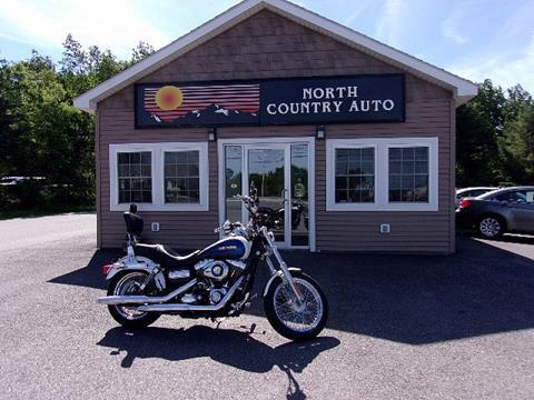 2010 Harley-Davidson Cruiser for sale in Houlton, ME