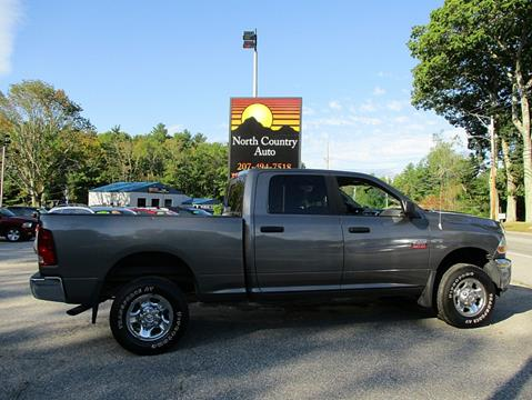 2010 Dodge Ram Pickup 2500 for sale in Biddeford, ME