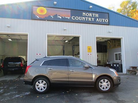 2014 Cadillac SRX for sale in Biddeford, ME