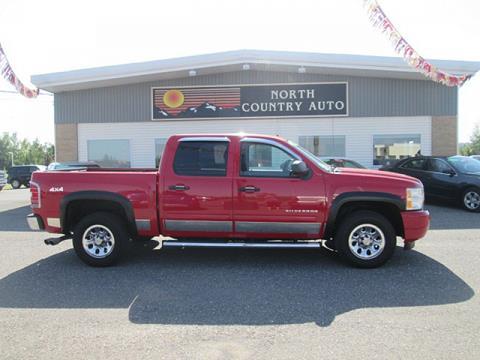 2010 Chevrolet Silverado 1500 for sale in Lincoln, ME