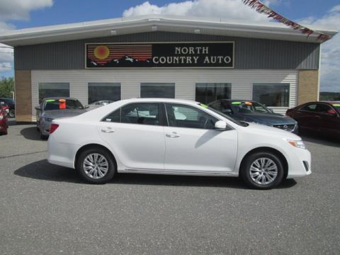 2014 Toyota Camry for sale in Biddeford, ME