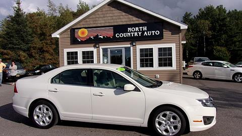 2011 Ford Fusion for sale in Biddeford, ME