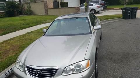 2002 Mazda Millenia for sale in Orange, CA