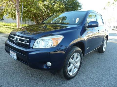 2007 toyota rav4 for sale. Black Bedroom Furniture Sets. Home Design Ideas