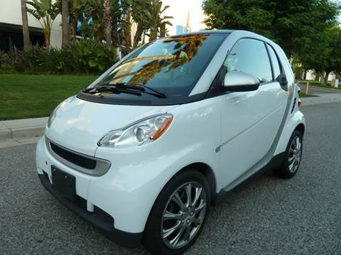 2012 Smart fortwo for sale in Van Nuys, CA