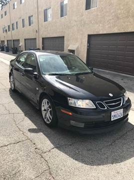 2005 Saab 9-3 for sale in Van Nuys, CA
