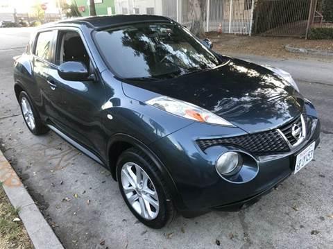 2011 Nissan JUKE for sale in Los Angeles, CA
