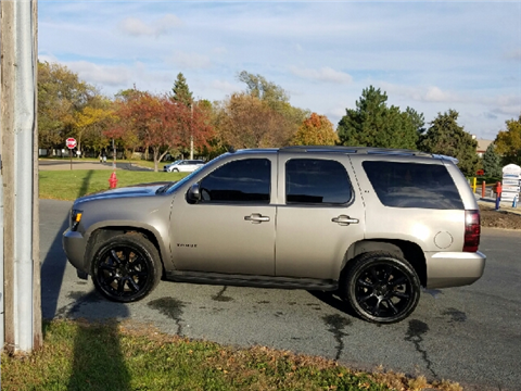 used 2008 chevrolet tahoe for sale in minnesota. Black Bedroom Furniture Sets. Home Design Ideas