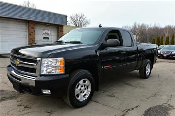 2007 Chevrolet Silverado 1500 for sale in Eastlake, OH