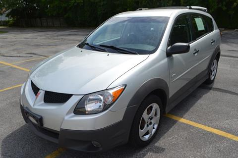 2004 Pontiac Vibe for sale in Eastlake, OH