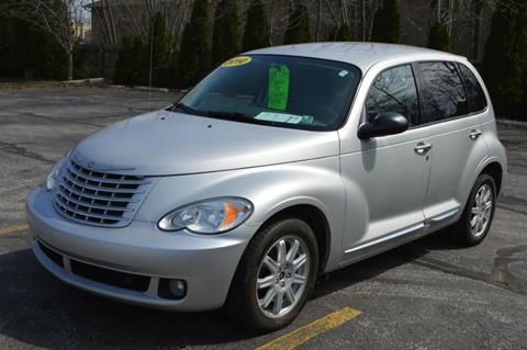 2010 Chrysler PT Cruiser for sale in Eastlake, OH