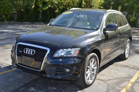 2009 Audi Q5 for sale in Eastlake, OH
