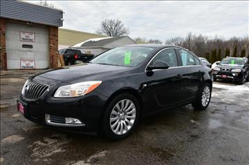 2011 Buick Regal for sale in Eastlake, OH