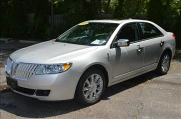 2011 Lincoln MKZ for sale in Eastlake, OH