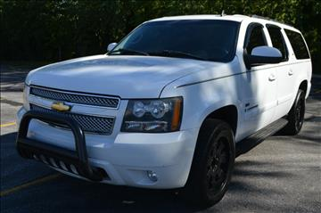 2007 Chevrolet Suburban for sale in Eastlake, OH