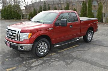 2009 Ford F-150 for sale in Eastlake, OH
