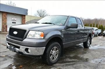 2006 Ford F-150 for sale in Eastlake, OH