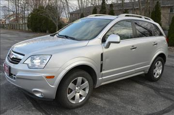 2009 Saturn Vue for sale in Eastlake, OH