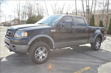 2008 Ford F-150 for sale in Eastlake, OH