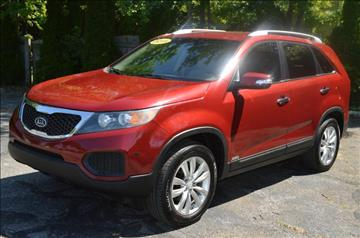 2011 Kia Sorento for sale in Eastlake, OH