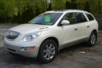 2009 Buick Enclave for sale in Eastlake, OH