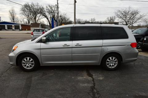 2009 Honda Odyssey for sale in Eastlake, OH
