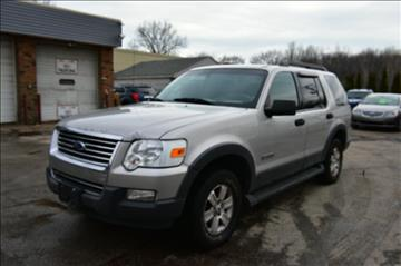 2006 Ford Explorer for sale in Eastlake, OH
