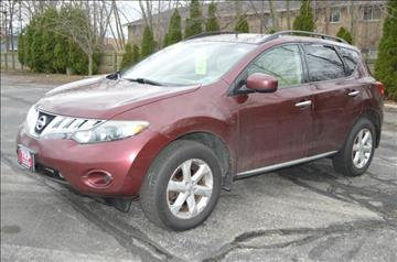 2009 Nissan Murano for sale in Eastlake, OH