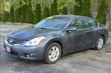 2012 Nissan Altima for sale in Eastlake, OH