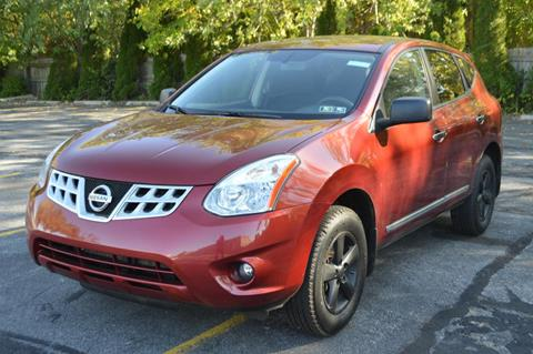 2012 Nissan Rogue for sale in Eastlake, OH