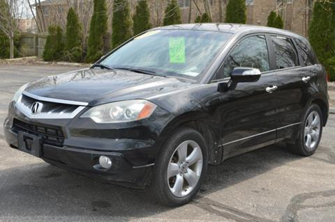 2009 Acura RDX for sale in Eastlake, OH