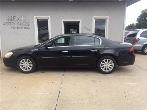 2010 Buick Lucerne for sale in South Sioux City, NE