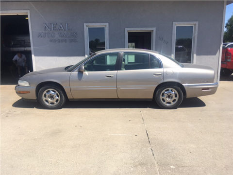 2000 Buick Park Avenue for sale in South Sioux City, NE