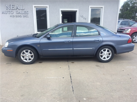 2000 Mercury Sable for sale in South Sioux City, NE