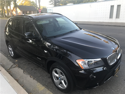 2011 BMW X3 for sale in Roseville, CA