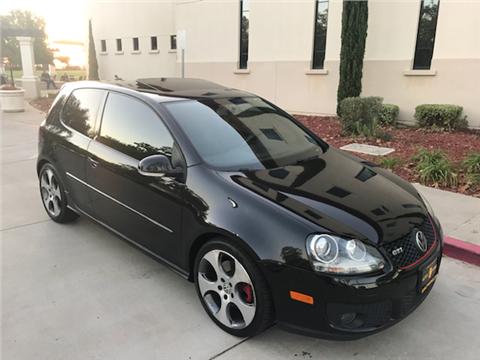 2009 Volkswagen GTI for sale in Roseville, CA