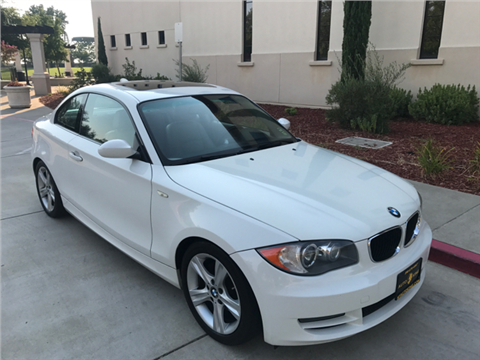 2008 BMW 1 Series for sale in Roseville, CA