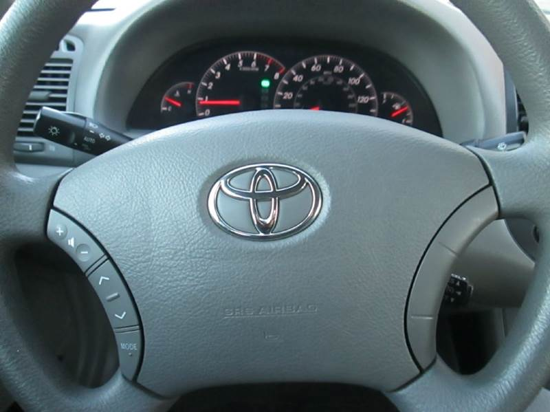 2006 Toyota Camry LE 4dr Sedan w/Automatic - Englewood CO