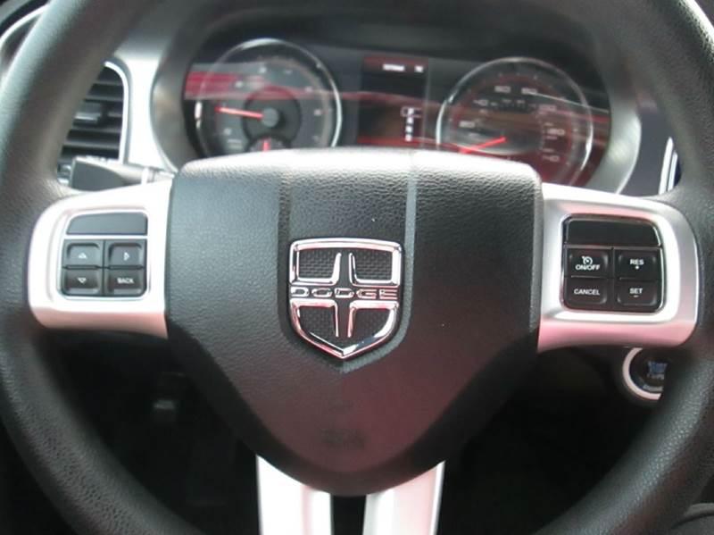 2012 Dodge Charger SE 4dr Sedan - Englewood CO