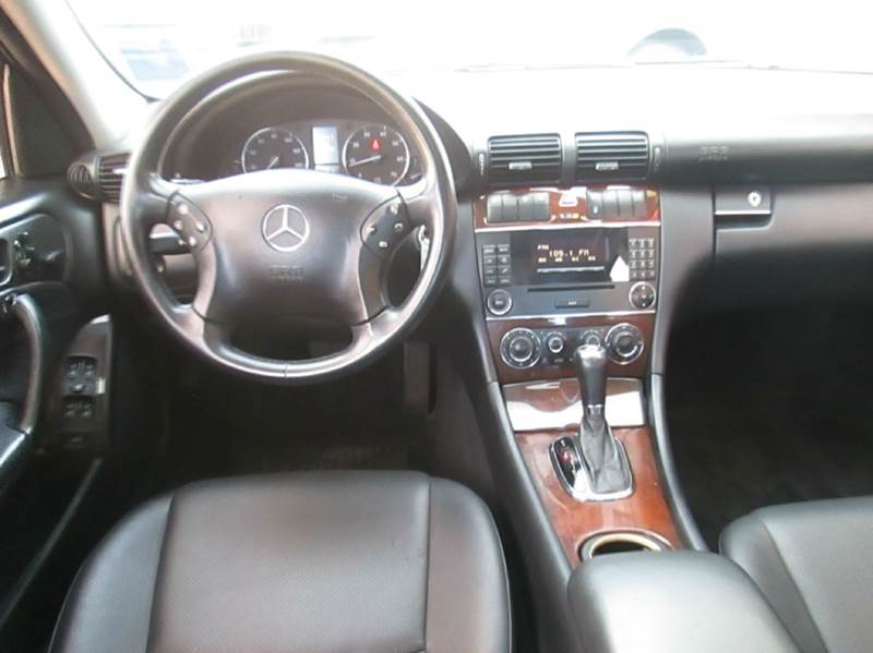 2007 Mercedes-Benz C-Class C 280 Luxury 4dr Sedan - Englewood CO