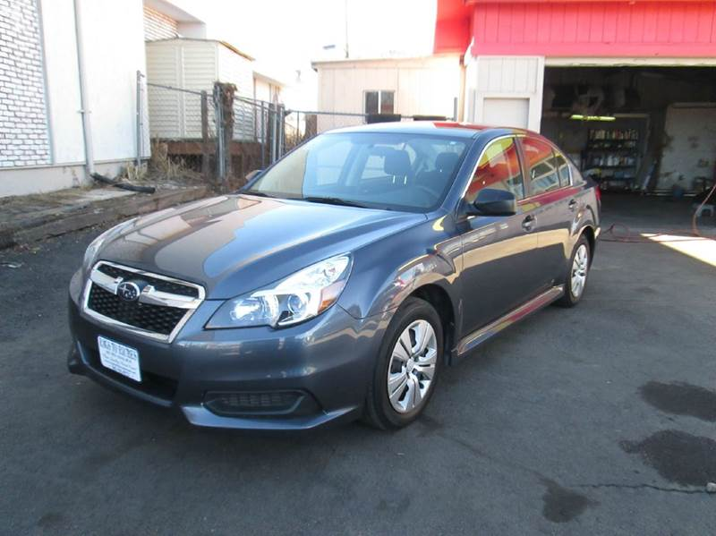 2014 Subaru Legacy 2.5i AWD 4dr Sedan CVT - Englewood CO