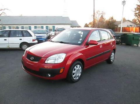 2007 Kia Rio5 for sale in Englewood, CO