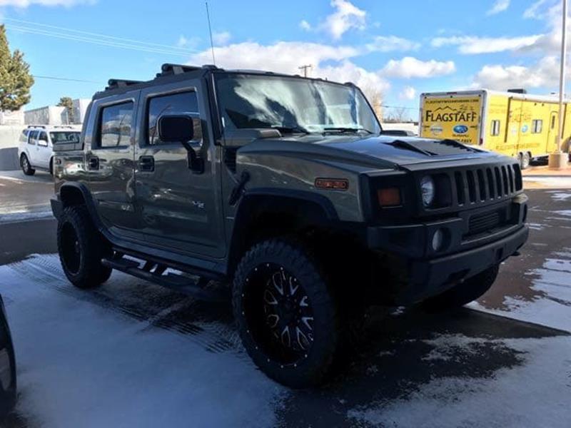Pensacola Auto Brokers 2 >> HUMMER H2 SUT For Sale - Carsforsale.com