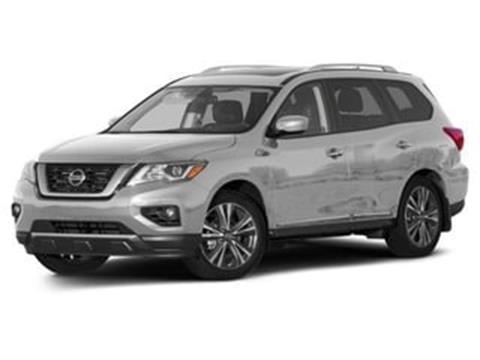 2017 Nissan Pathfinder for sale in Flagstaff, AZ