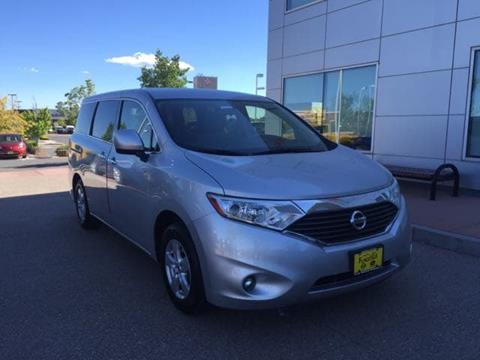 2015 Nissan Quest for sale in Flagstaff, AZ