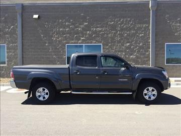 2012 Toyota Tacoma for sale in Flagstaff, AZ